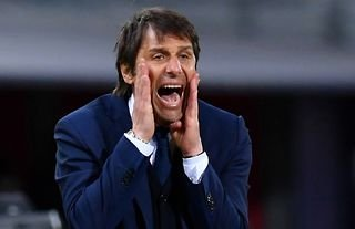 Former Chelsea boss Antonio Conte has been linked with Arsenal
