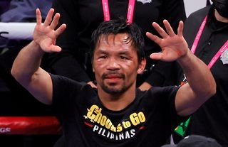 Manny Pacquiao's adviser plays down retirement rumours