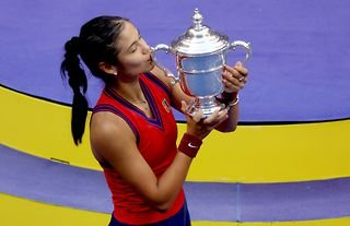 British tennis star Emma Raducanu looks set to return to the court at the Kremlin Cup next month, after her name was included on the entry list for the WTA 500 event