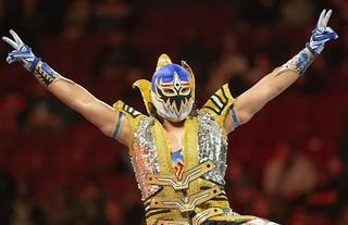 Gran Metalik has requested his release from WWE