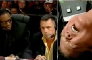 Michael Cole's 2011 comment about Jerry Lawler that shocked Booker T on Raw
