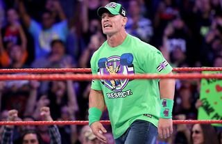 John Cena to play Presidential Candidate in upcoming political thriller