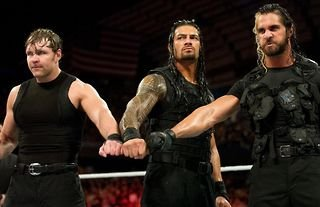 Original plans for Shield break-up had Seth Rollins as referee for huge match