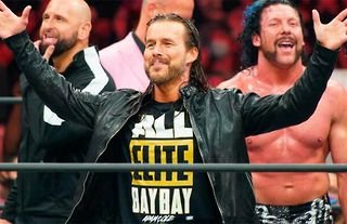 WWE asked Adam Cole to cut his hair recently