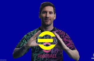eFootball is scheduled for release on 30th September 2021.