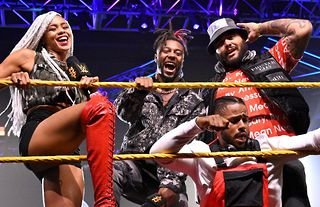 Hit Row being discussed for main roster call-up in WWE Draft