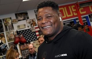 Luis Ortiz wants to put a stop to Joe Joyce once and for all