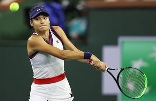 Emma Raducanu's upcoming schedule following her exit from Indian Wells