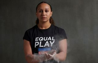 Olympic weightlifter Zoe Smith has shared her top five tips for training while on your period