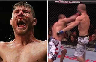 Fighters who came back from devastating stoppage defeats