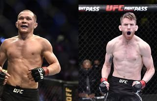 Here's everything to know about the Interim Bantamweight Title fight at UFC 267