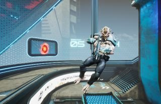 Splitgate update 1.10 is expected to arrive on 19th October 2021.