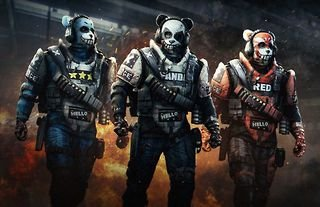 Teddy bear skins were brought out during Warzone Season 6.