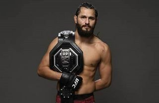 When does Jorge Masvidal fight again?