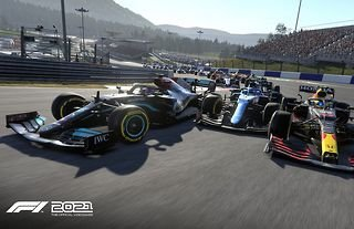 F1 2021 has been a huge success since the game's launch in July 2021.