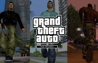 Here's the full achievements list for GTA Remastered Trilogy