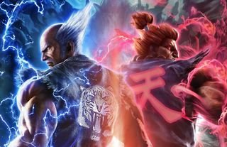Questions are being asked regarding Tekken 8's platform availability despite having not been officially announced yet.