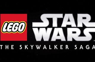 LEGO Star Wars: The Skywalker Saga will be released in Spring 2022