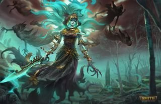 Here's everything you need to know about SMITE Update 8.10