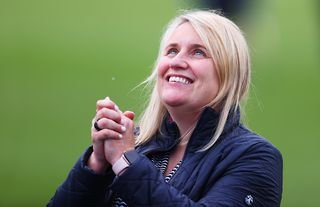 Emma Hayes, the most successful Women's Super League manager in history, celebrates her 45th birthday today