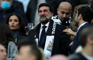 Newcastle United's non-executive chairman Yasir Al-Rumayyan is expected to be busy during the January Transfer Window 2022.