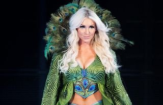 Charlotte Flair was asked to leave WWE SmackDown